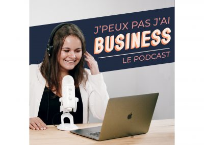 Couverture de Podcast – TheBBoost